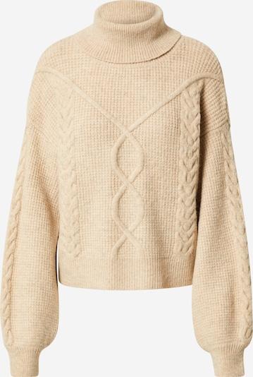 Pullover 'MAYA' Bardot di colore beige, Visualizzazione prodotti