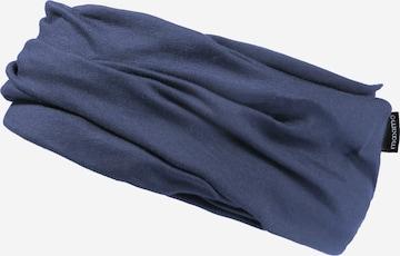 Écharpe MAXIMO en bleu