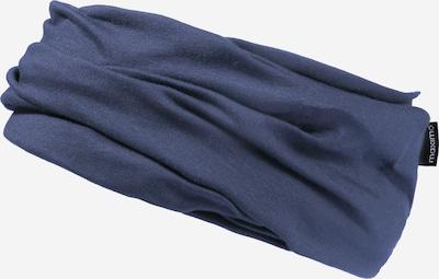MAXIMO Šalle, krāsa - tumši zils, Preces skats