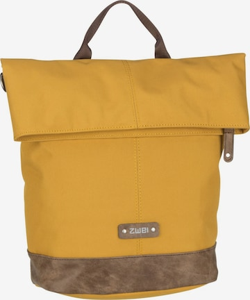 ZWEI Accessories ' Olli Cycle OC17 ' in Yellow