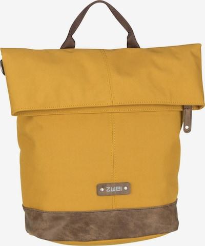 ZWEI Accessoires ' Olli Cycle OC17 ' in de kleur Geel, Productweergave