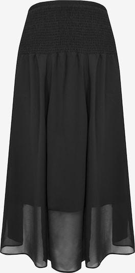 NÜ DENMARK Rock 'Gena' in schwarz, Produktansicht