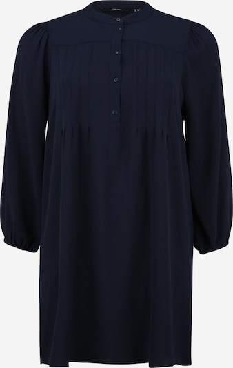 Vero Moda Curve Sukienka koszulowa w kolorze atramentowym, Podgląd produktu