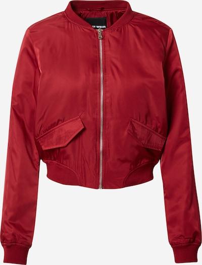 Tally Weijl Tussenjas in de kleur Rood, Productweergave
