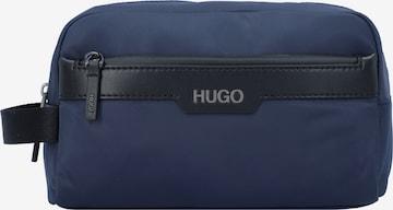 Trousses de toilette 'Luxown' HUGO en bleu