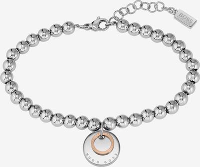 HUGO BOSS Bracelet in Silver, Item view