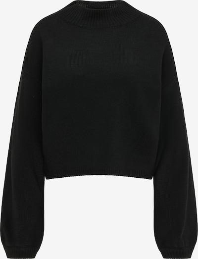 myMo ROCKS Sweater in Black, Item view