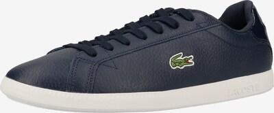 LACOSTE Sneakers laag in de kleur Navy, Productweergave