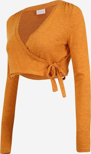 Geacă tricotată MAMALICIOUS pe maro deschis, Vizualizare produs