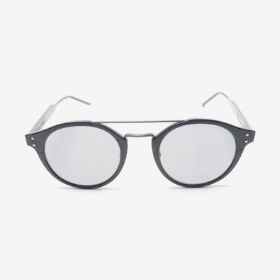 Bottega Veneta Sonnenbrille in One Size in schwarz, Produktansicht