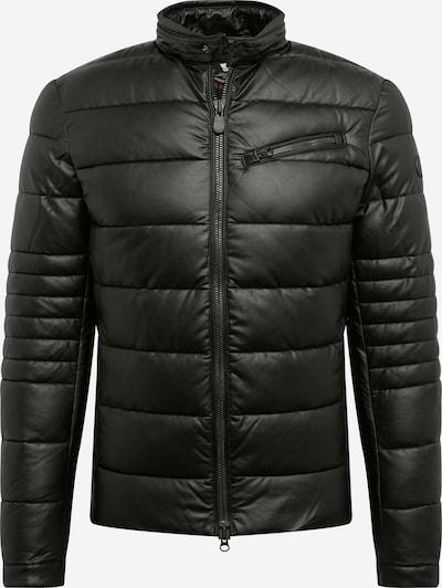 SAVE THE DUCK Tussenjas in de kleur Zwart, Productweergave