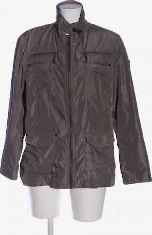 michele boyard Jacket & Coat in XXL in Brown