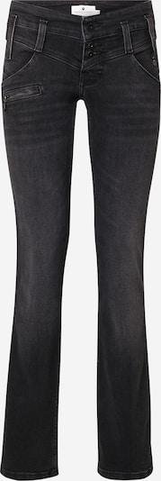 FREEMAN T. PORTER Jeans 'Amelie' in black denim, Produktansicht