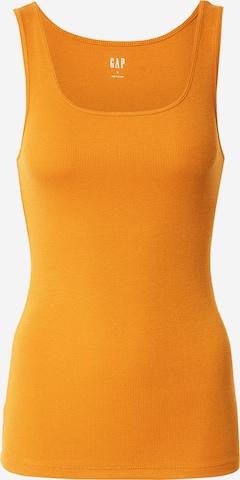 GAP Topp i gul
