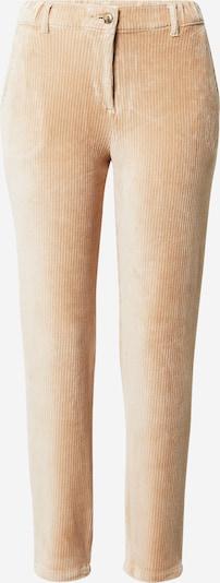 ESPRIT Hose in beige: Frontalansicht
