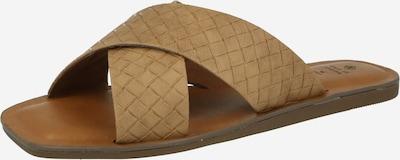 CALL IT SPRING Pantolette 'BAILIA' in hellbeige, Produktansicht