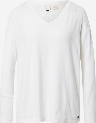 ROXY Shirt in weiß, Produktansicht