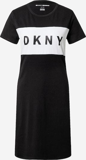 Suknelė iš DKNY Performance , spalva - juoda / balta, Prekių apžvalga