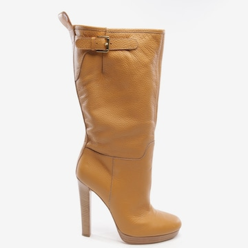 DSQUARED2  Dress Boots in 40 in Brown