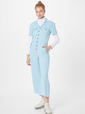 GUESS Ολόσωμη φόρμα σε μπλε