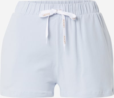 JOOP! Bodywear Shorty in hellblau, Produktansicht
