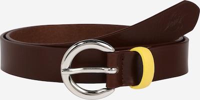 LEVI'S Opasek - hnědá, Produkt