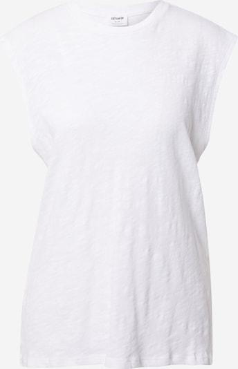Cotton On Top  'MIKI' in weiß, Produktansicht
