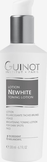 Guinot Lotion 'Eclat Blancheur' in weiß, Produktansicht