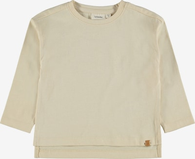 Lil ' Atelier Kids Camiseta 'Egon' en gris claro, Vista del producto