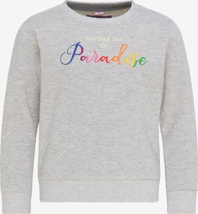 myMo KIDS Sweatshirt in de kleur Grijs, Productweergave