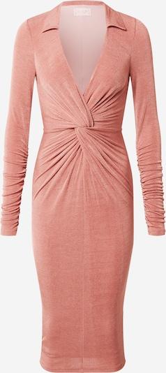 CLUB L LONDON Robe de cocktail en rosé, Vue avec produit