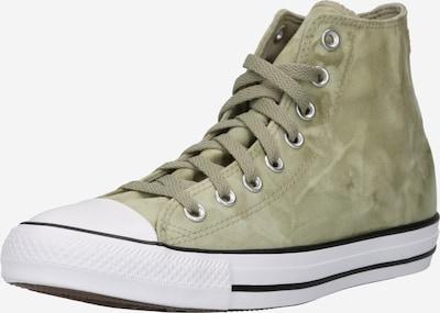 Sneaker înalt 'SUMMER DAZE' CONVERSE pe verde, Vizualizare produs
