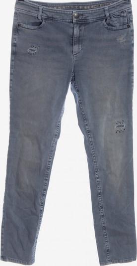 Marc Cain Sports Straight-Leg Jeans in 27-28 in blau, Produktansicht
