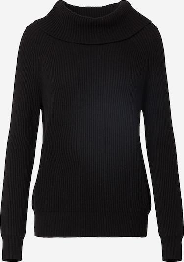 ESPRIT Pulover | črna barva, Prikaz izdelka