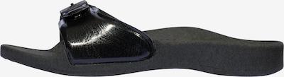 SCHOLL Badeschuh 'Sun' in schwarz, Produktansicht
