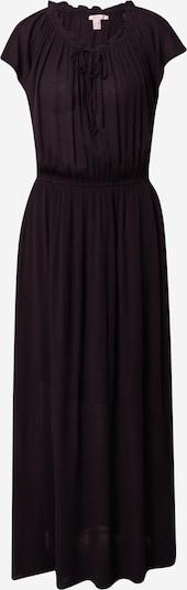 ESPRIT Robe de soirée en noir, Vue avec produit
