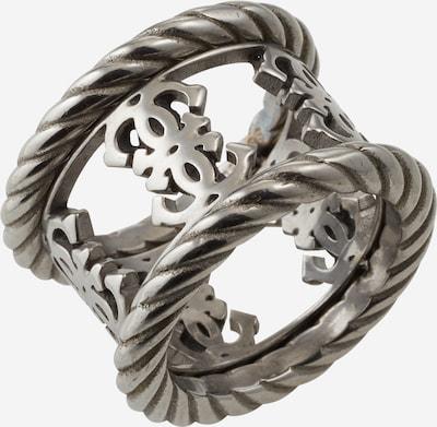 ezüst GUESS Gyűrűk 'TORCHON', Termék nézet