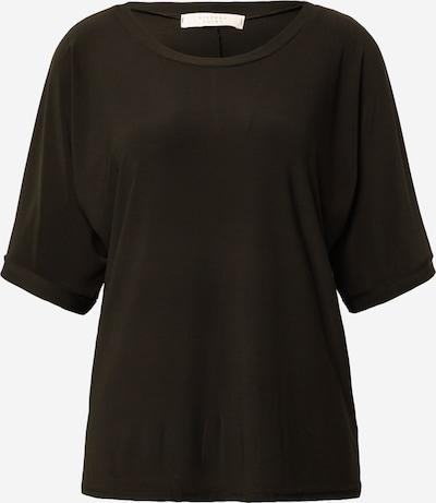 Tricou SISTERS POINT pe negru, Vizualizare produs