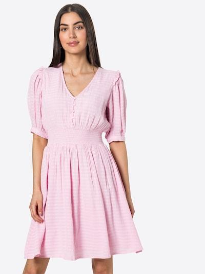 Rochie 'ANISMA' Y.A.S pe roz, Vizualizare model