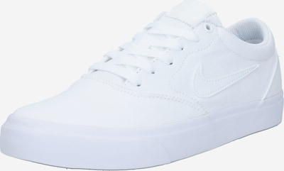 Nike SB Sneakers low 'Charge' in white, Item view