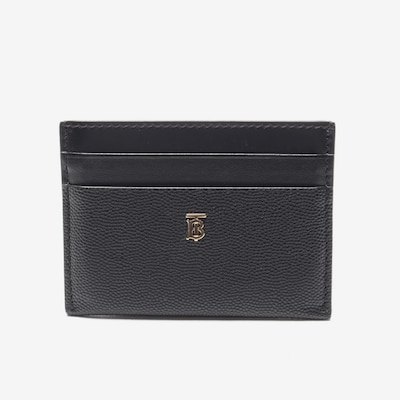 BURBERRY Geldbörse / Etui in One Size in schwarz, Produktansicht