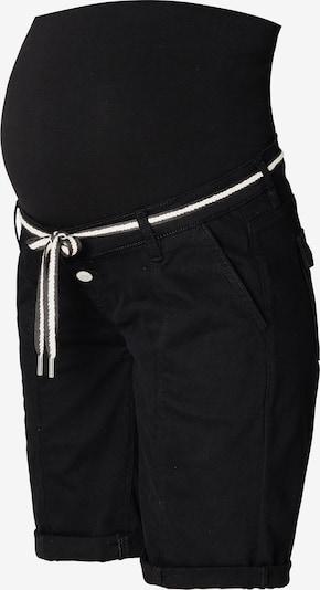 Esprit Maternity Jean en noir, Vue avec produit
