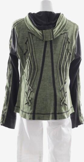Sportalm Kitzbühel Sweatjacke in XL in grün / schwarz, Produktansicht