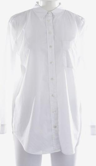 Van Laack Bluse / Tunika in XS in weiß, Produktansicht