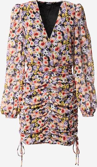 Gina Tricot Φόρεμα 'Isa' σε ανάμεικτα χρώματα, Άποψη προϊόντος