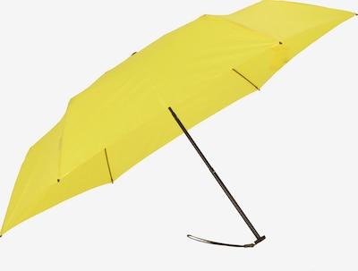 KNIRPS Regenschirm in gelb, Produktansicht