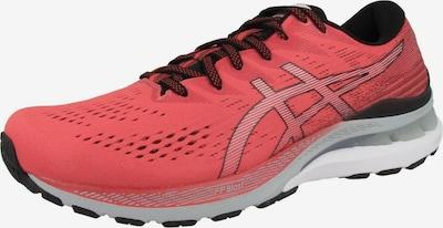 ASICS Schuh in rot / schwarz, Produktansicht