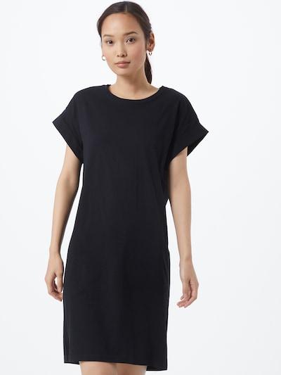 MOSS COPENHAGEN Kleid  'Alvidera' in schwarz, Modelansicht