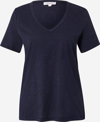 s.Oliver Тениска в нейви синьо, Преглед на продукта