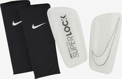 NIKE Chránič - čierna / biela, Produkt